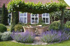 zuhause.de ? kreative ideen für haus, garten und wohnen | garten ... - Haus Und Garten Ideen