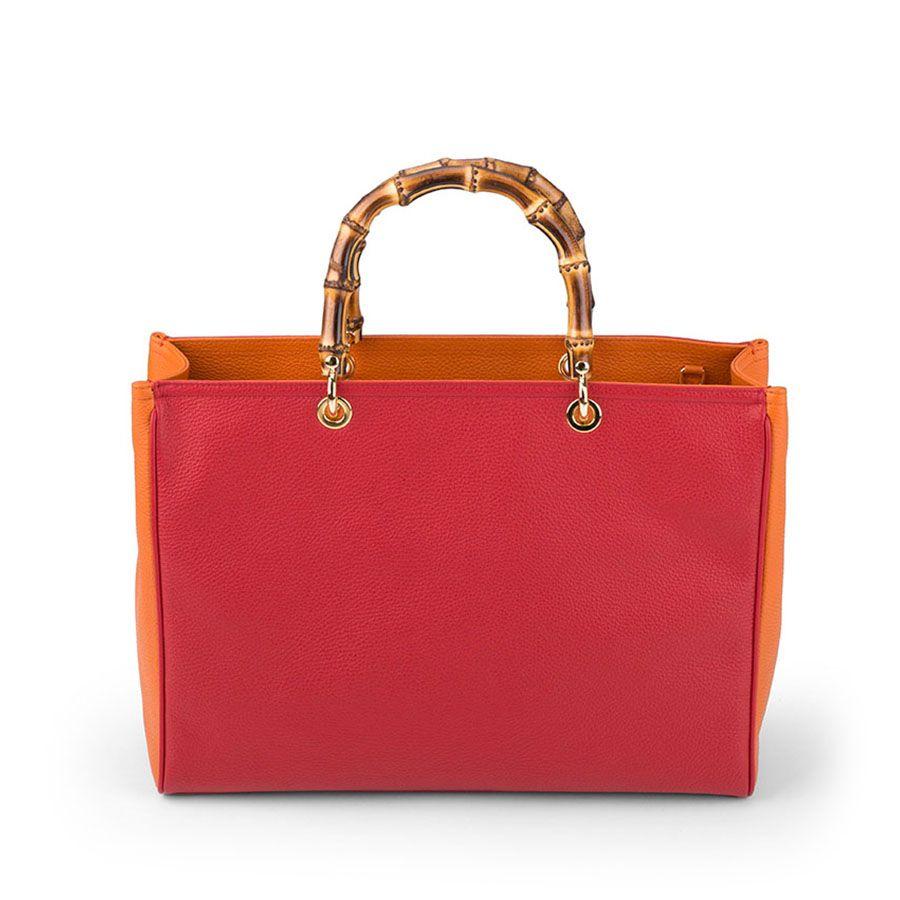 Collezione Pelle  borse fatte a mano - Donatella Brunello  951e75223ef0