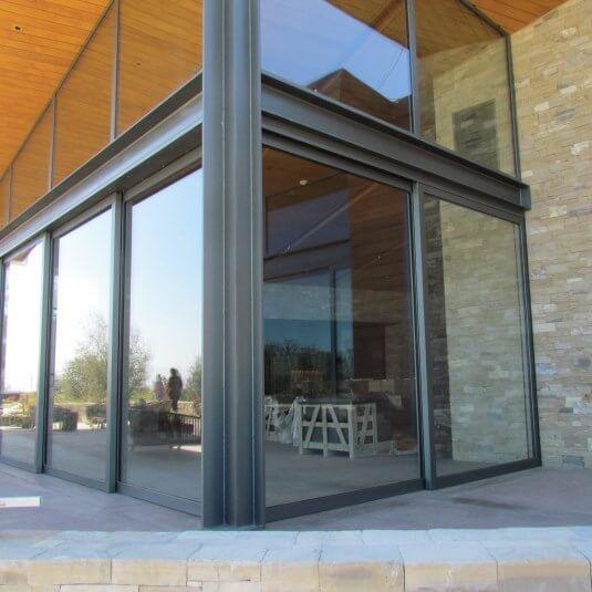 Jada Windows Steel Pocketing Doors Jadasteelwindows Jada Windows Steel Slider Products Steel Windows Windows Steel Frame