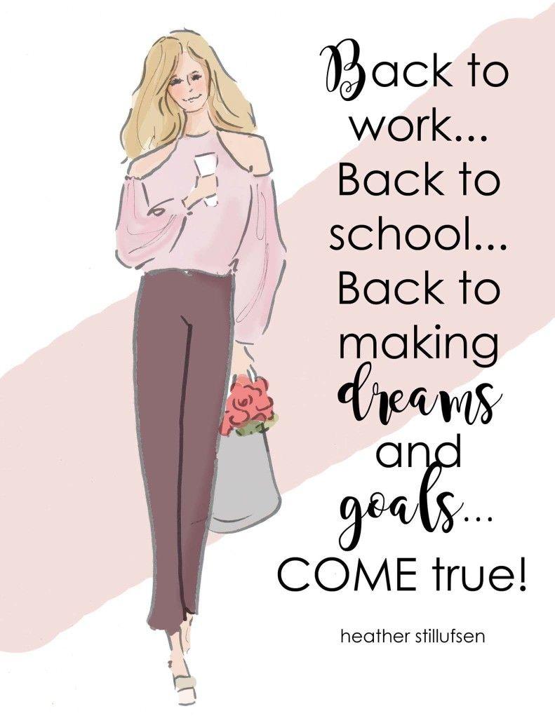 عبارات ايجابية Positive Quotes For Women Heather Stillufsen Heather Stillufsen Quotes