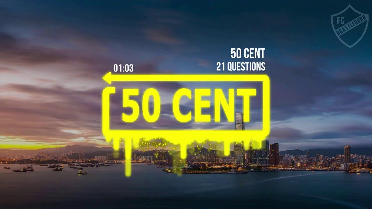 50 Cent 21 Questions Ft Nate Dogg This Or That Questions 21