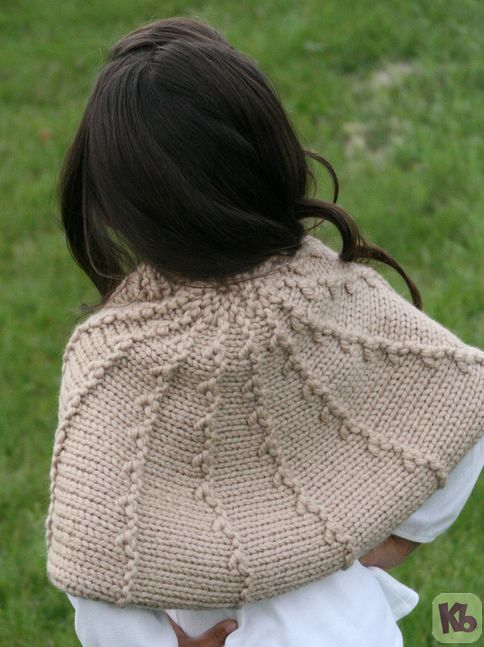 Anwell Capelet 1 | Done | Pinterest