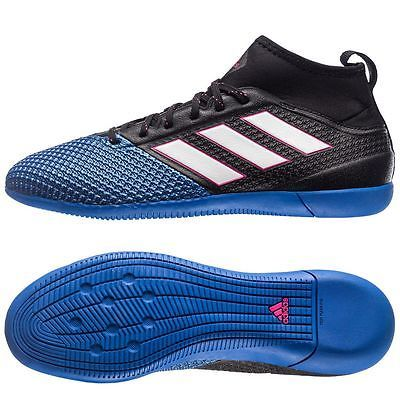 separation shoes 9f00e 67011 Details about Adidas ACE 16.3 Primemesh IN J Junior indoor ...