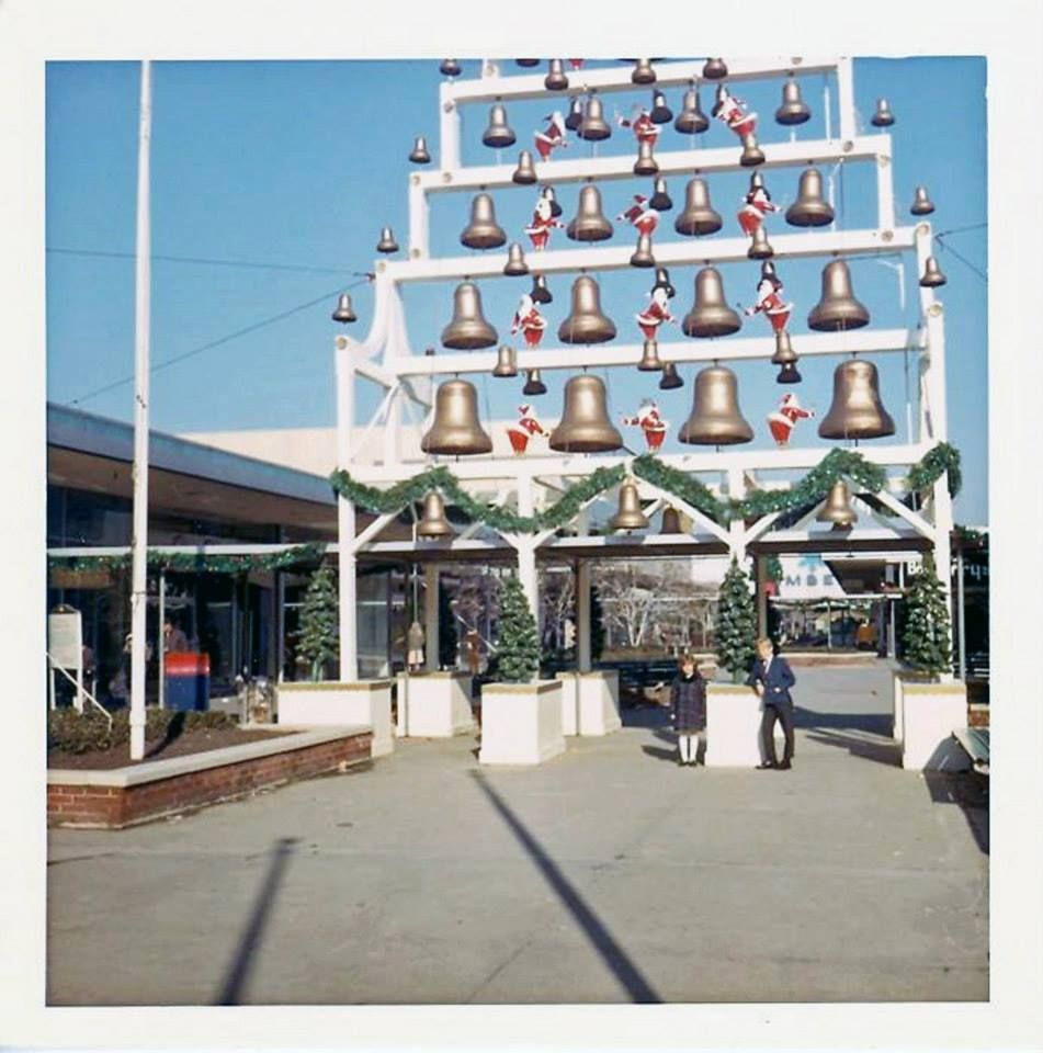 Garden State Plaza Old Days