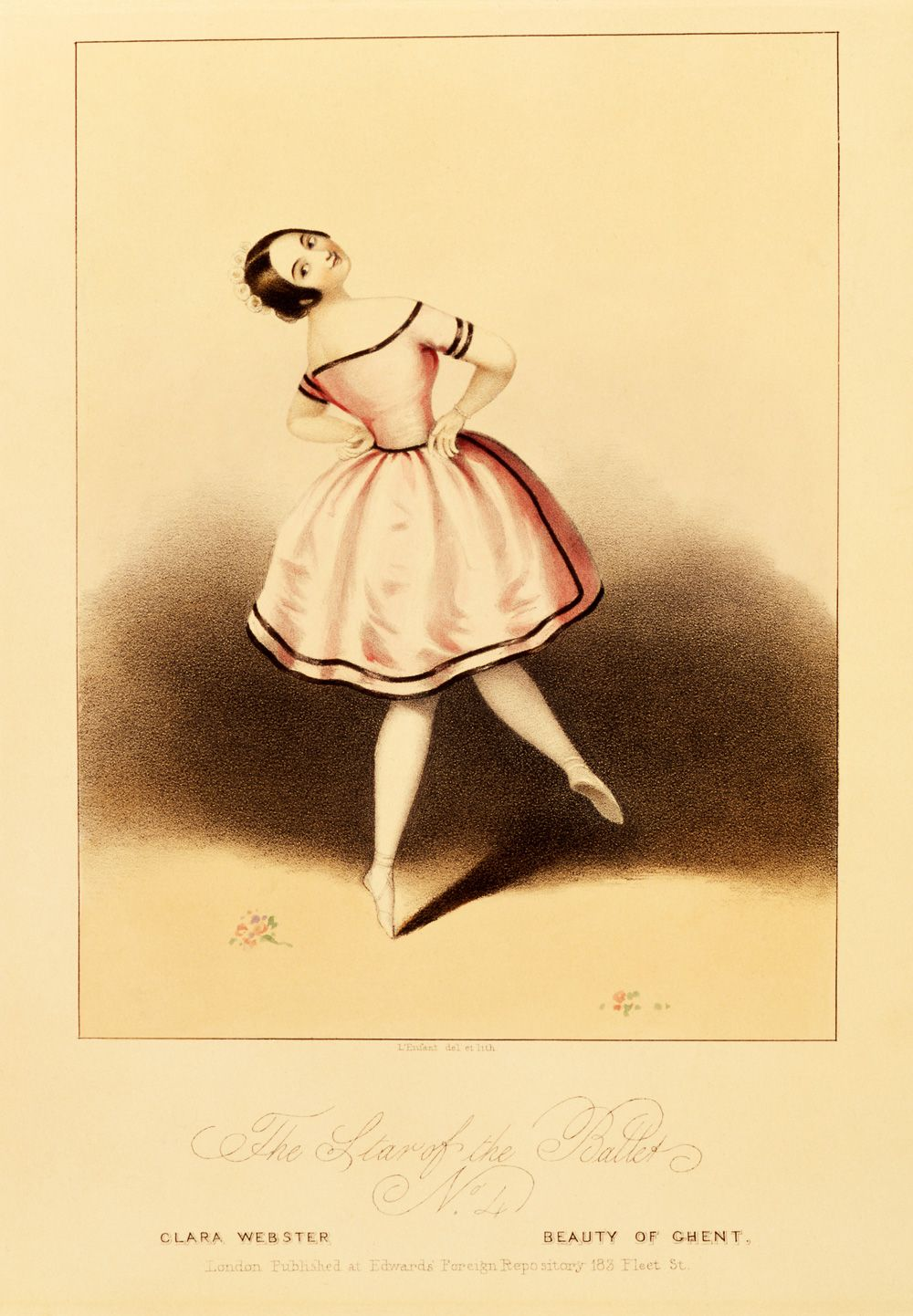 romantic era ballet was influenced by all the aspects of