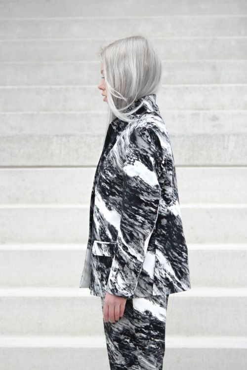 marbled jacket - Google Search