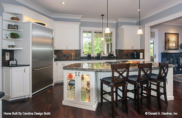 New Photos Of The Crowne Canyon House Plan 732 D Built By Carolina