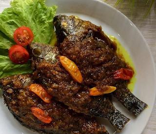 Resep Dan Cara Membuat Pindang Ikan Mujair Resep Masakan Resep Masakan
