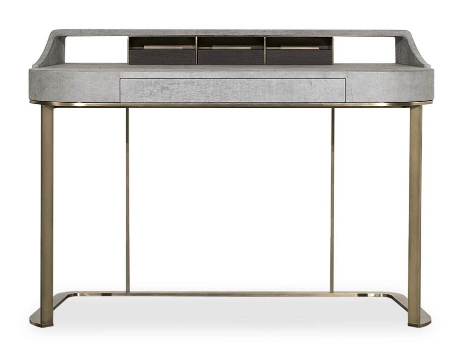 Writing Desk With Drawers YVES By BAXTER   Design Roberto Lazzeroni
