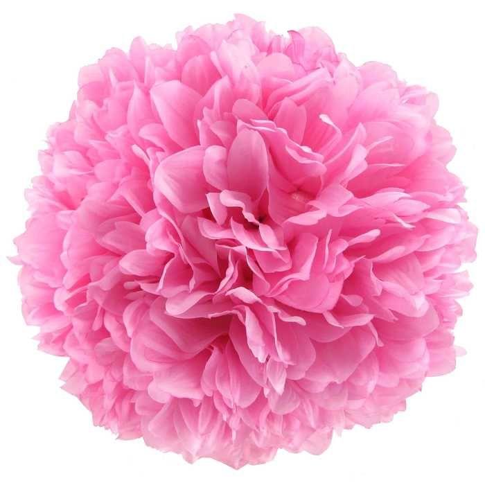 Light Pink Hanging Mum Ball Hobby Lobby 754978 Light Pink Kids Pillows Pink