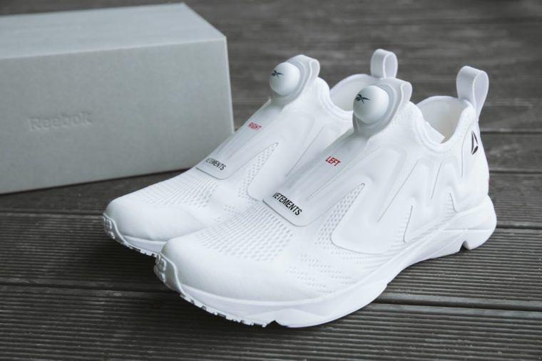 X Chaussures De Sport Reebok Vetements MvWJY