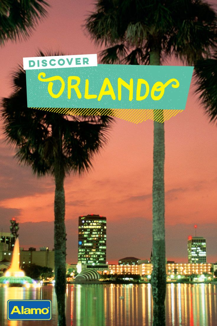 Discover orlando a todo list for travelers places to