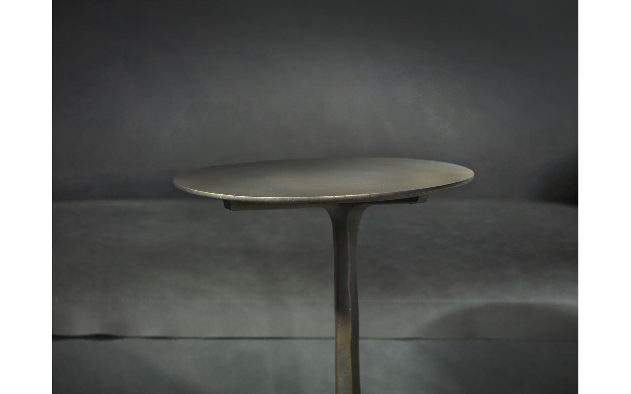 pb collection klink side table sa 009 bernard pinterest