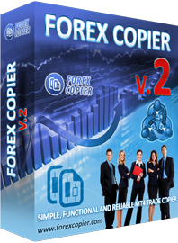 Forex trade copier program