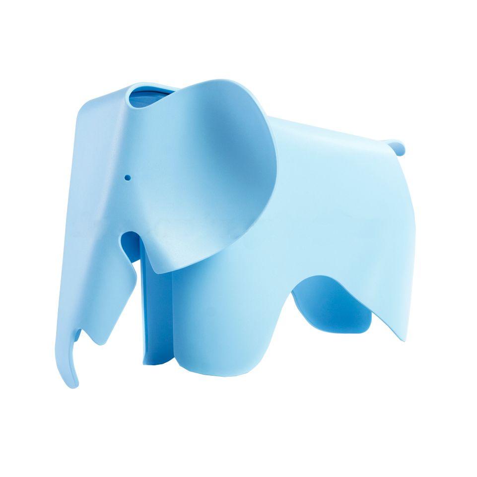 Eames Elephant Stool With Images Eames Elephants Boys Room