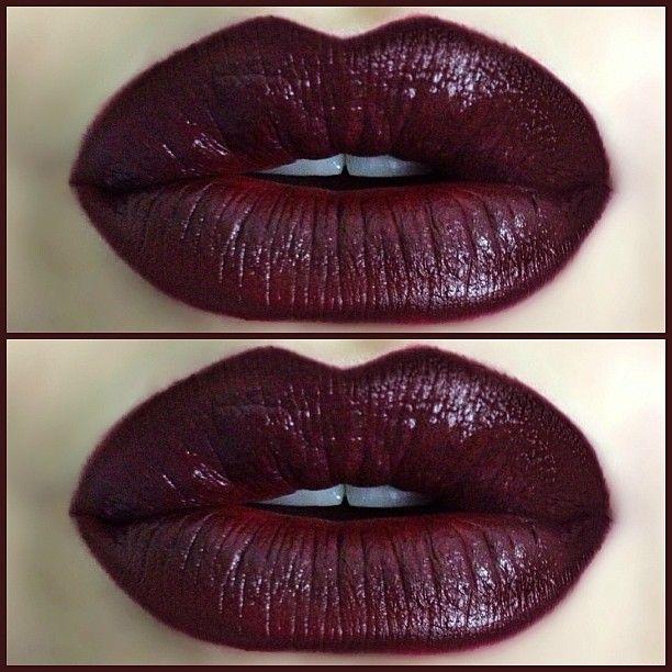 Dupe for MAC Prince Noir? : MakeupAddiction