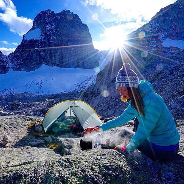 Bugaboo Provincial Park & Bugaboo Provincial Park | Everyone`s Outdoor activity in the ...