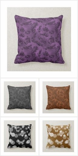 Pillows for every occasion