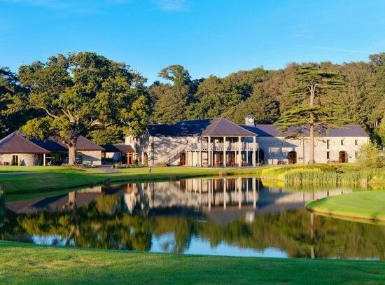 fota island golf club cork ireland 2016