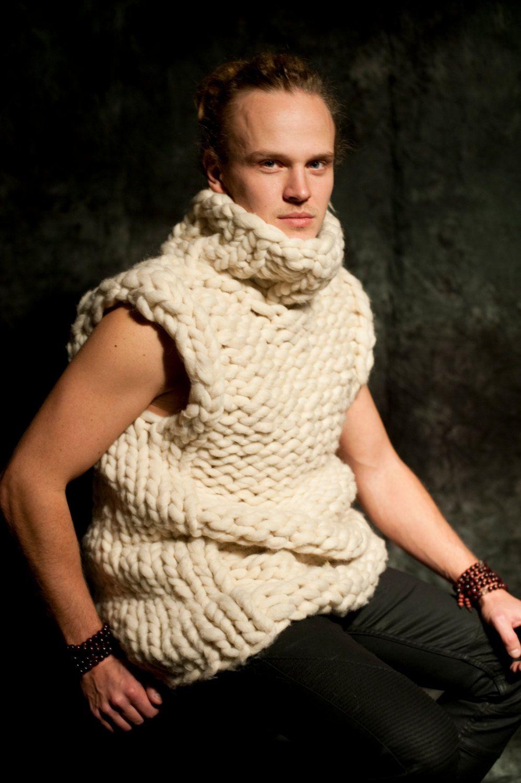 Heavy Wool Sweaters