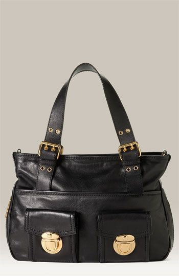 4dfca6f2f1 2000's: MARC JACOBS 'Stella' Leather Handbag |