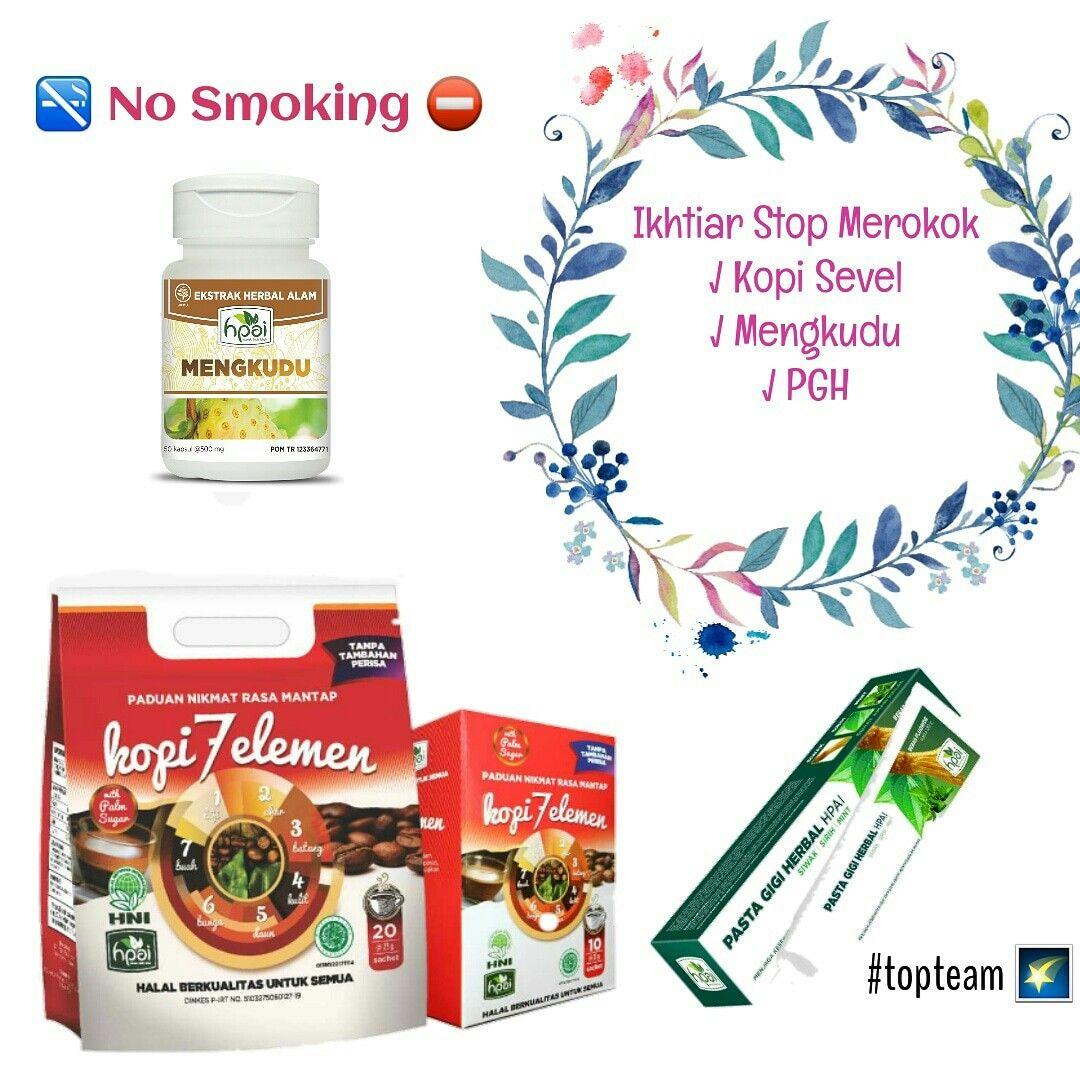 Bismillah Ikhtiar Dgn Herbal Halal Dr Hni Pengganti Rokok Yg Sehat Halal Jg Nikmat Sayangiklrga Nosmoking Herba Produk Resep Sehat