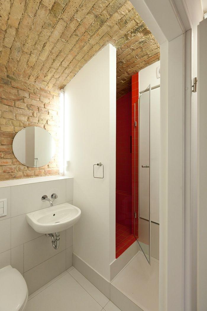 Apartment Design im Keller mit durchdachter Umgestaltung #apartment