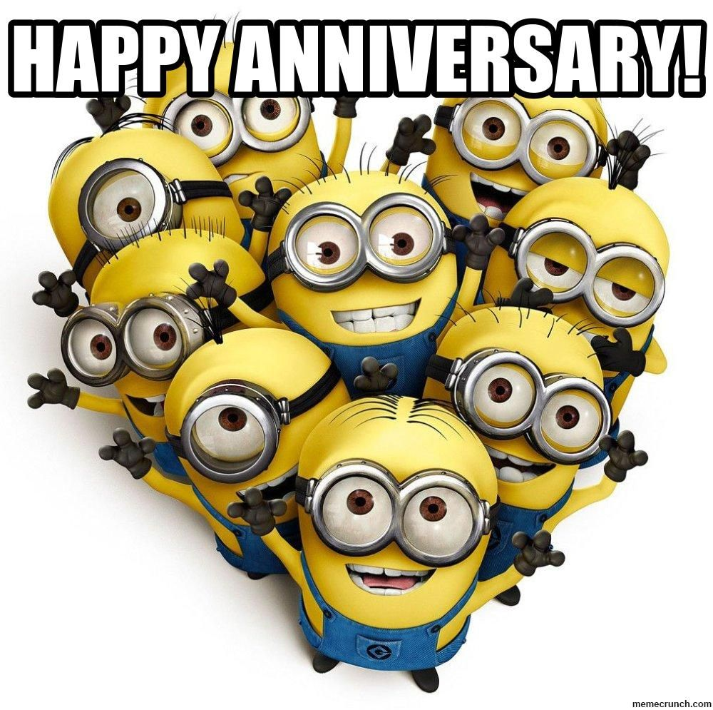 Funny Happy Work Anniversary Memes Work Anniversary Meme Work Anniversary Anniversary Meme