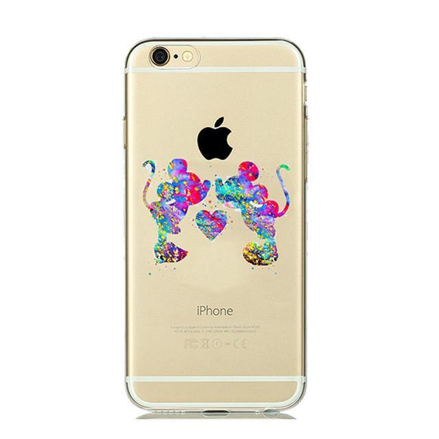 coque iphone 5 disney mickey