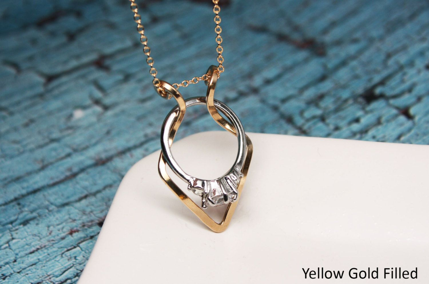 Image result for designs for widow wedding ring necklace