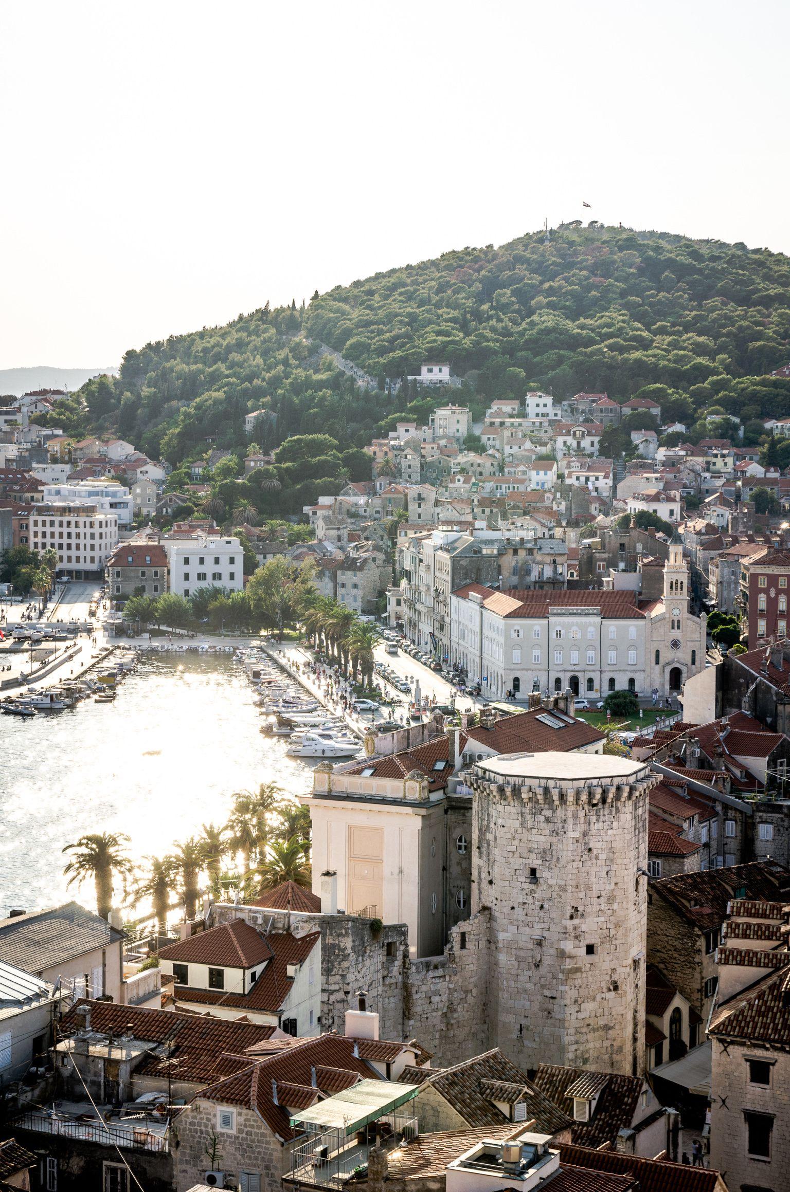 Epingle Par Prepare Ta Valise Sur Croatie Paysage France Croatie Beau Paysage