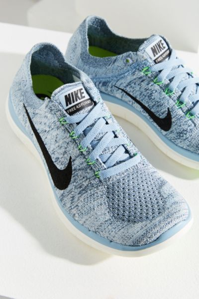 30db5c0fc29c5 Nike Free 4.0 Flyknit Sneaker - Urban Outfitters . Adidas Womens Shoes ...
