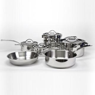 Cookware | Lumen Home DesignsLumen Home Designs | Kitchen ...
