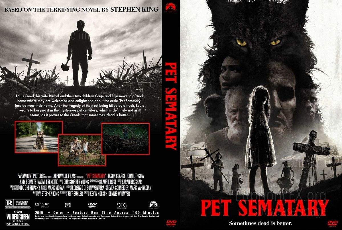 Streaming Pet Sematary Online 2019 English Fullmovie Cementerio De Animales Películas Completas Pets Pelicula