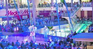 Inauguración en Zenia Boulevard | Alicante | Spain