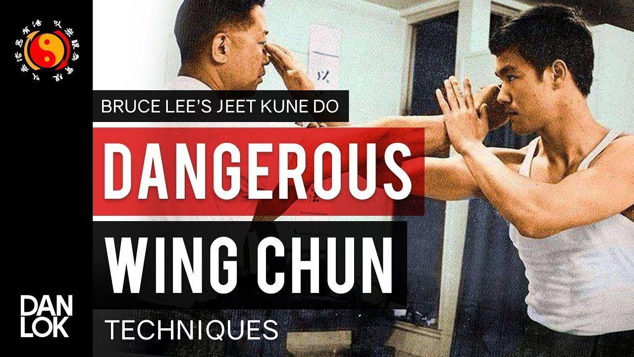 can i teach myself wing chun