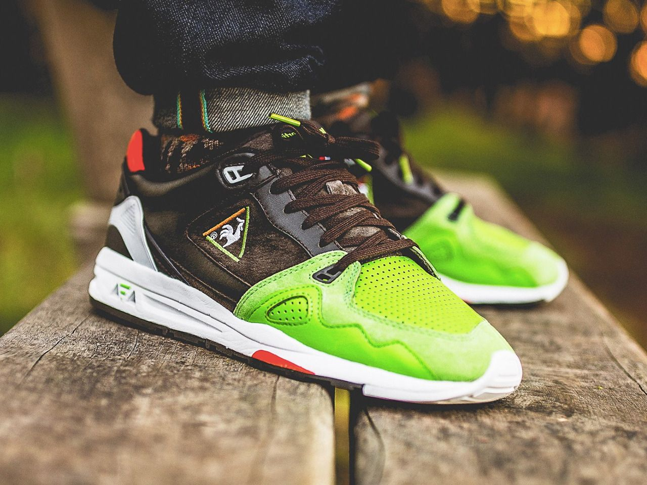 332f83d6cafb Le Coq Sportif R1000 Mother Nature (by  timmysmalls)