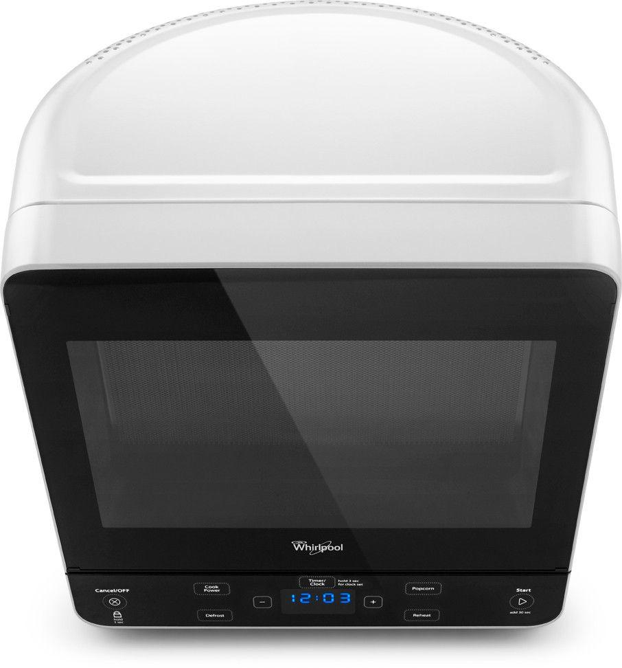 Whirlpool Wmc20005yw In 2019 Countertop Microwave Oven