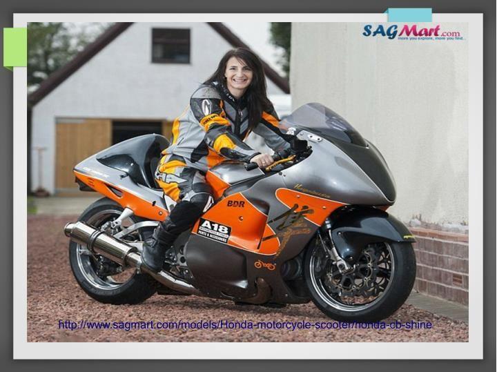 Honda Cb Shine Bike Models Reviews Chicas En Moto