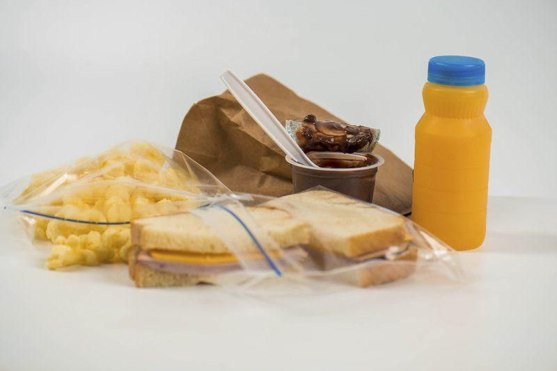Campus food pantries serve hungry students state