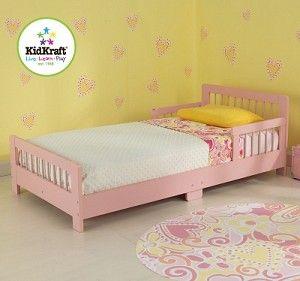Pink Toddler Bed Sofabulouskids Com Pink Toddler Bed Pink Bedding Kid Beds