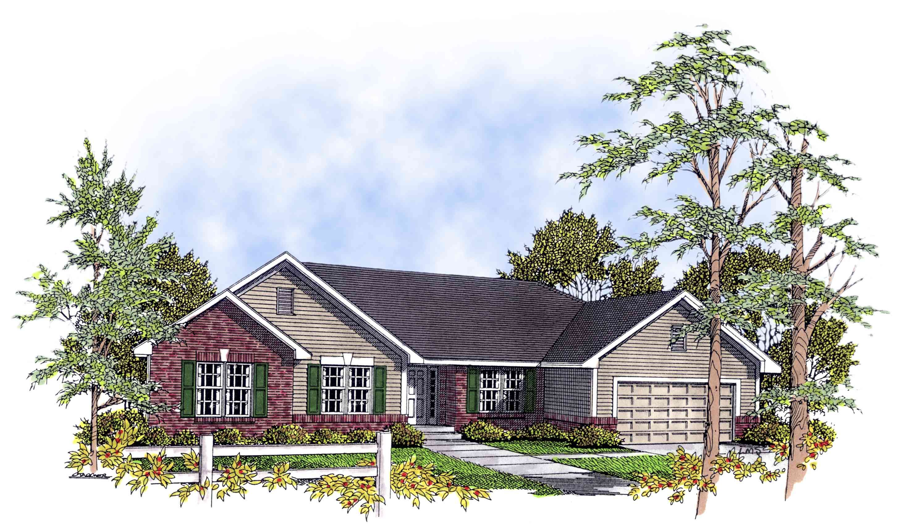 plan 8912ah traditional ranch house plan ranch house plans