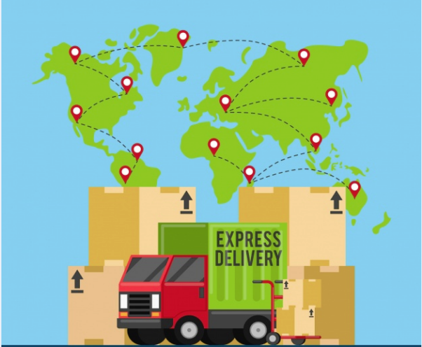 Features and Technology Stack That Make Logistics And