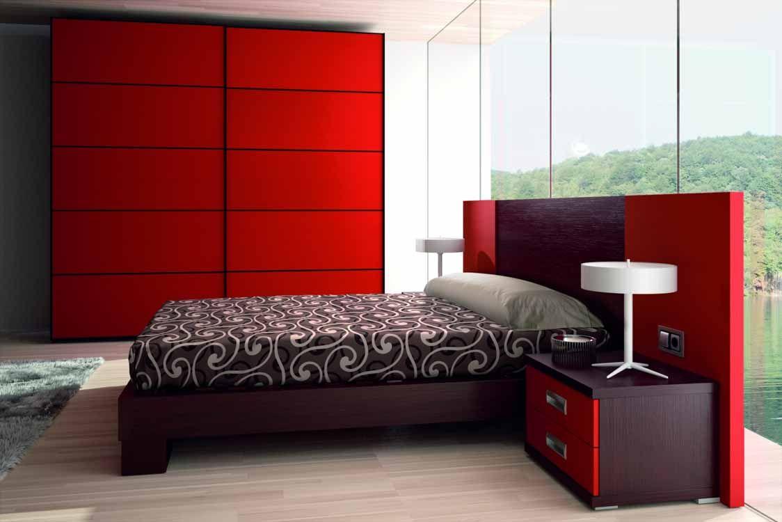 Muebles Muñoz – Con las camas más modernas y actuales | MUEBLES DE ...