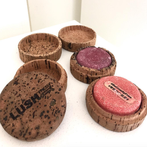 This Is What The ZeroWaste Cosmetics Packaging Of The
