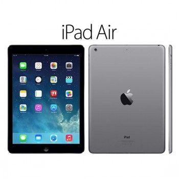 Apple Md785tu A Ipad Air 16gb Wifi Tablet Media Markt Ipad Bilgisayar Led