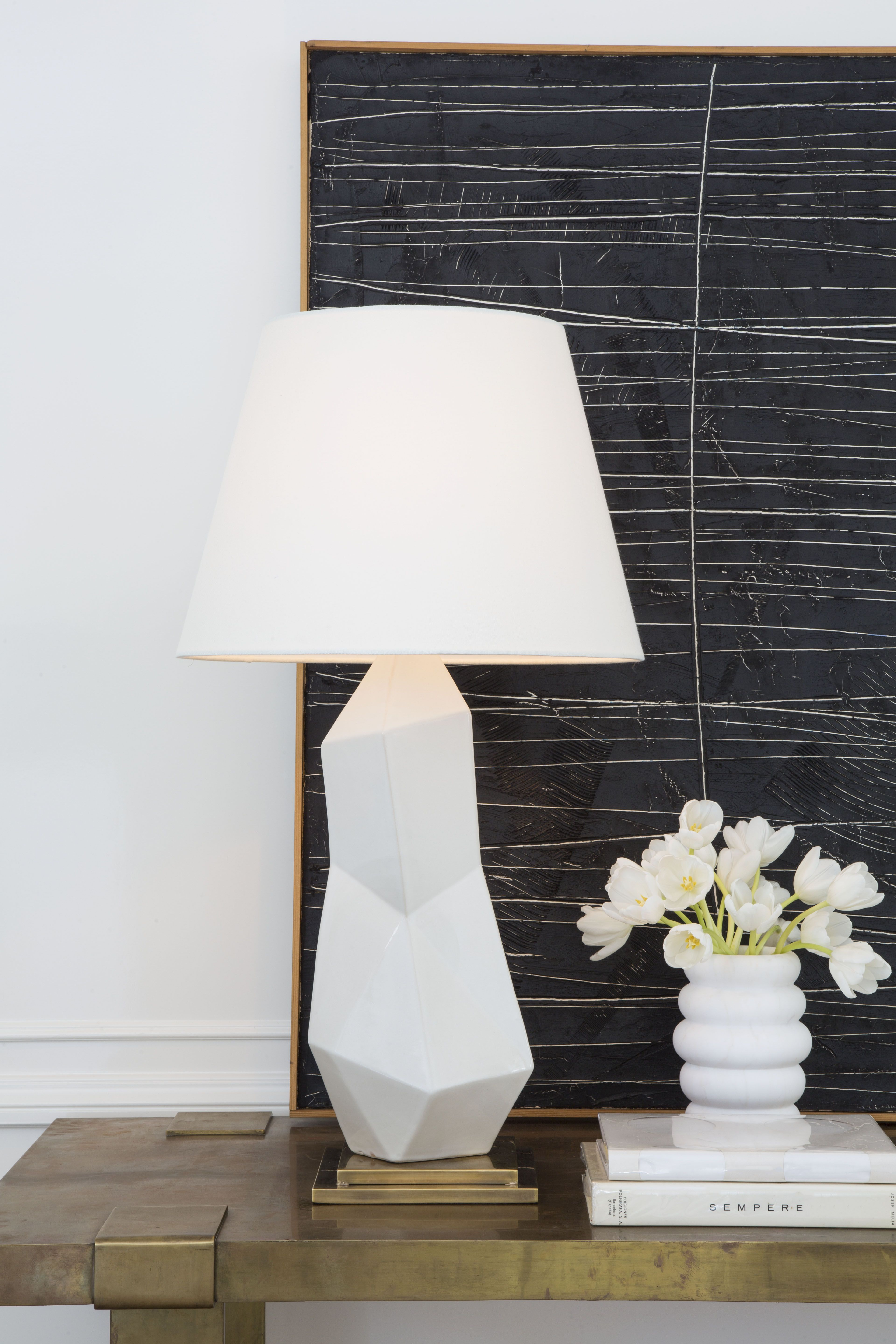 Bayliss Table Lamp White Table Lamp Table Lamp Decorative