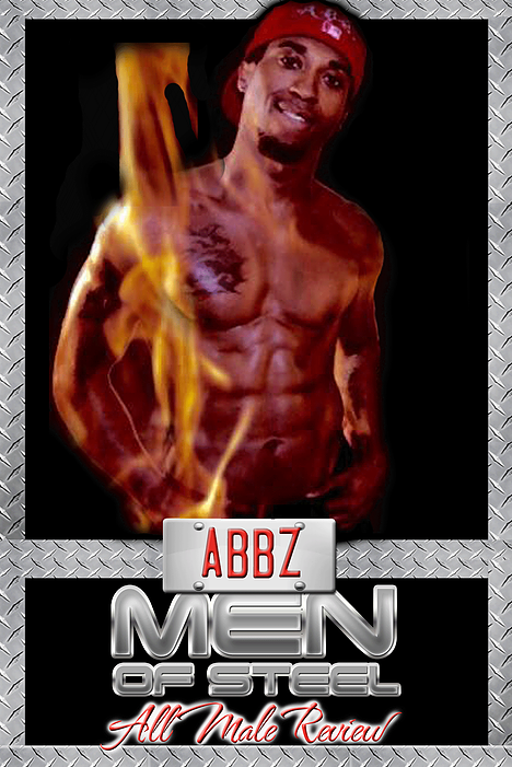Meet the Sexiest Male Dancers Cleveland has to offer! We have a Hunk ...