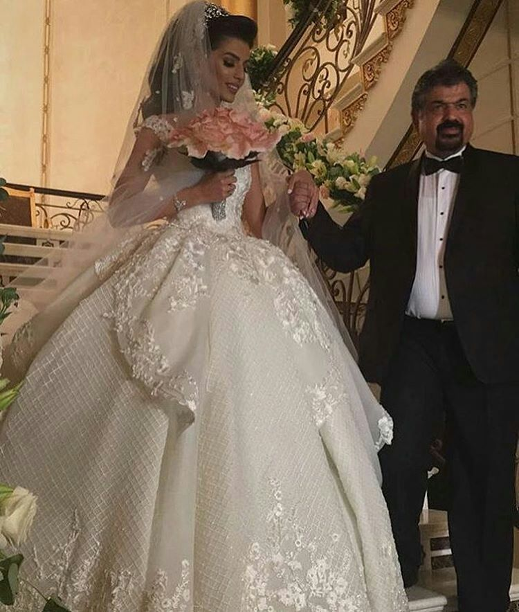 Couture #weddingdresses may be out of your price range. But we can make a #replica thats close but cost much less at www.dariuscordell.com