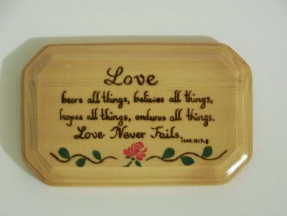 Love by TonyandLyndie on Etsy, $5.00